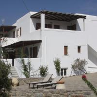 Apartments Marpissa