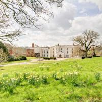 Combermere Abbey Estate