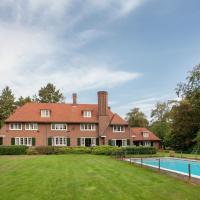 Holiday Home Vorstelijk Landhuis