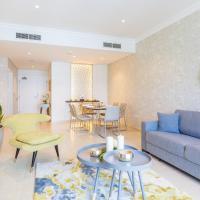 Boutique Living - Dubai Marina Heights
