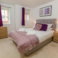 Hythe Executive Apartment