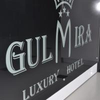 Hotel Gulmira and Ko on Reshetnikova 2 B