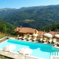 Apartment Tana Dell Istrice 1