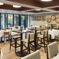 DoubleTree by Hilton Campbell - Pruneyard Plaza