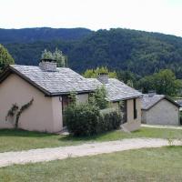 Village de Gîtes de La Canourgue