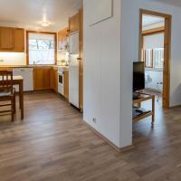 Hverahlíð Apartment