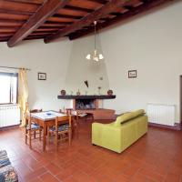 Apartment Granaio 2