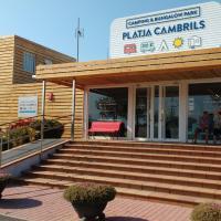Camping Platja Cambrils