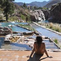 Hotel & Resort Termas Cacheuta