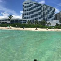 Castle Beach - Great views