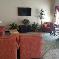 Syracuse Inn and Suites