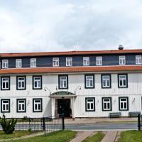 Ilsenburger Hof