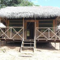 Betsaida Aventura Lodge