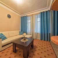 Apartment Vesta on Vosstania