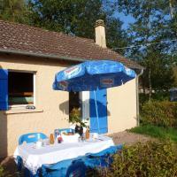 Holiday home Camping Des Bains 1