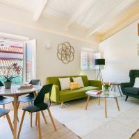 Home Club Alamo Apartments