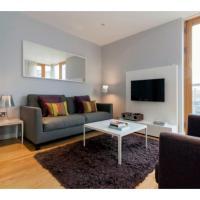 Modern Apartment in King's Cross