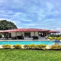 Hacienda Villa Hermosa