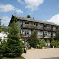 Studio Eifel Inn