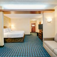 Fairfield Inn & Suites by Marriott Greenville Simpsonville