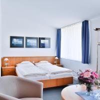 Galerie Hotel Garni / Feuerschiff