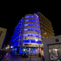 Les Palmiers Beach Boutique Hotel