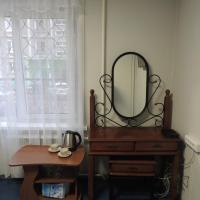 Мини-мотель на Батюшкова