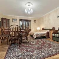 Apartment on Nevsky Prospect 112/2
