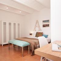 Click&Flat Europa Fira Apartments