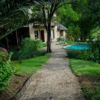 The Rivonia River Lodge