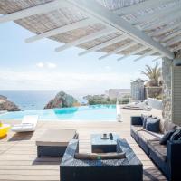Villa Veggera by Mykonos Pearls