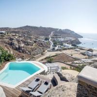 Villa Aphrodite by Mykonos Pearls