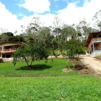 Hospedaje y Camping Buena Vista