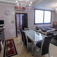 Amina apartement