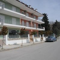 Leptokaria Apartments
