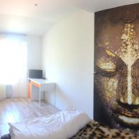 Appartement Friche belle de mai & Vieux-port