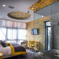 The Hip Santiago Hotel