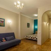 Apartments on 5th Sovetskaya