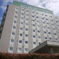 Hotel Route-Inn Iwakiizumi Ekimae