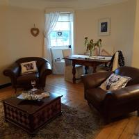Argyll Mansions Penthouse