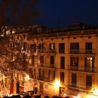 Apartamentos Montmari