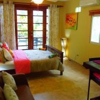 Casa del Sol Bed and Breakfast