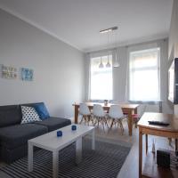 Apartament Paderewskiego 11