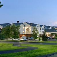 Homewood Suites by Hilton Hartford-Farmington