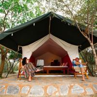 The Naturalist Safari Camp Yala