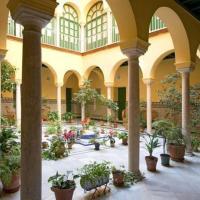 Apartamentos en Casa Palacio Catedral