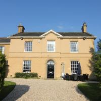 Manse Manor Hall