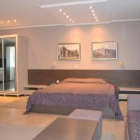 Apartments on Negruzzi 6/2