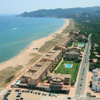 Apartaments Golf Mar