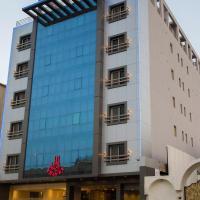 Velvet Hotel Suites